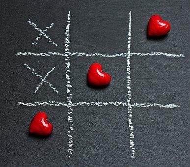 A párkapcsolatok típusai- Párkapcsolati blog 2. rész